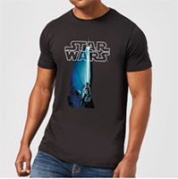 Star Wars T-Shirt - Rabatt-Aktion im Zavvi Online-Shop