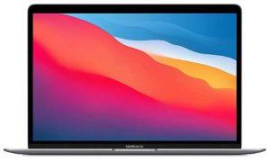 Apple Laptop mit längsten Batterielaufzeit