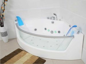 Home Deluxe Atlantic Whirlpool, Gr. L