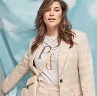 Rabatt-Aktion auf XXL Damen Mode bei Orsay