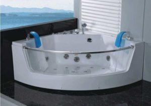 Home Deluxe Atlantic Whirlpool, Gr. L für 1.348 EUR