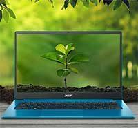 Acer Green Days: BIS ZU 200 € SPAREN! Für jede Bestellung pflanzen wir einen Baum