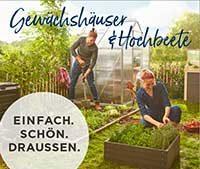 Gartensaison 2021: Rabatte & Gutscheine