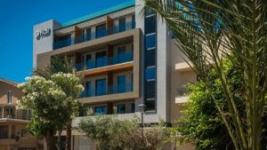 Chania Flair Deluxe Boutique Hotel