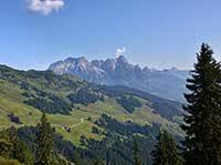 Kurzurlaub in Saalbach-Hinterglemm, Österreich