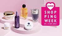 Ostern Rabatt auf Parfum & Pflege