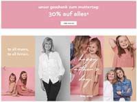 Kann man Kleidung zum Muttertag schenken?