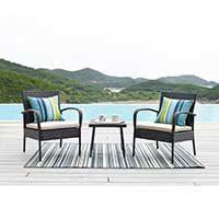 Sitzgelegenheit für den Garten, Terrasse, Balkon