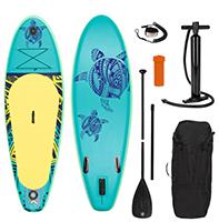 Stand-Up Paddle-Board für Kinder