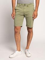 Männer Shorts aus Baumwolle von Pepe Jeans