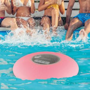 Wasserdichte Bluetooth-Lautsprecher