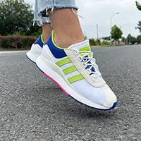 adidas Originals SL Andridge Frauen Sportschuhe FX3926