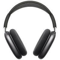 irPods Max - Over-Ear Kopfhörer - Wireless - Space Gray