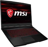 Gaming Notebook MSI GF63 10S