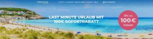 Urlaub 2021 günstig buchen bei HolidayCheck
