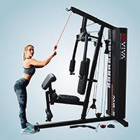 AsVIVA MG5 Pro 35in1 90kg Multi-Gym