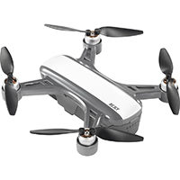 Drohne Test 2021
