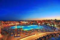 Badeurlaub in Ägypten im Dana Beach Resort 5 Sterne