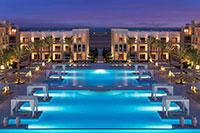 Hurghada | Makadi Bay | Hotel Jaz Aquaviva 5 Sterne